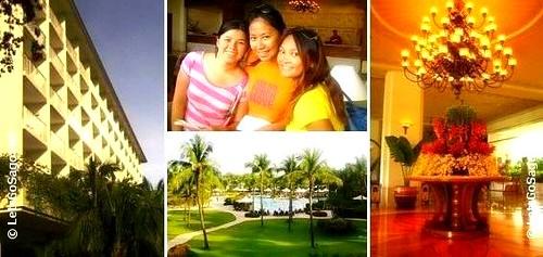Shangri-La Mactan Resort & Spa Hotel