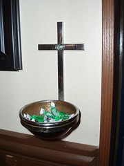 Candy? Holy Candy?