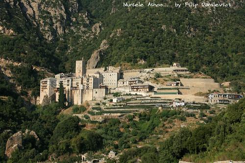 Muntele Athos 9