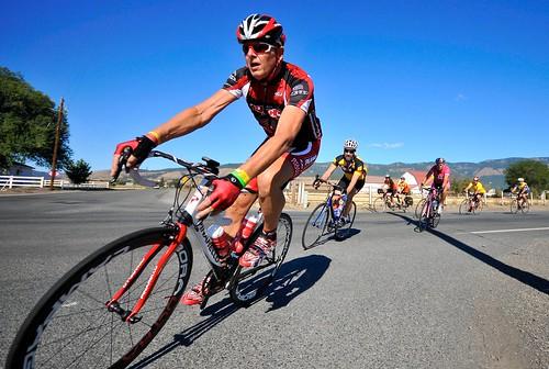 Cycling - File Photo