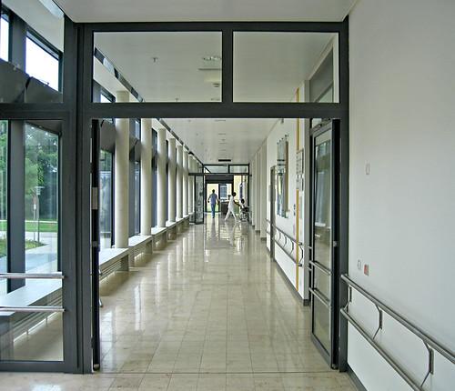 Hospital - Magistrale