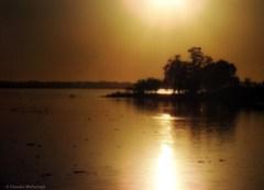 Amanecer islero / Islander dawn