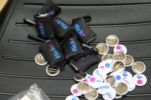 flickr swags (by caphun)