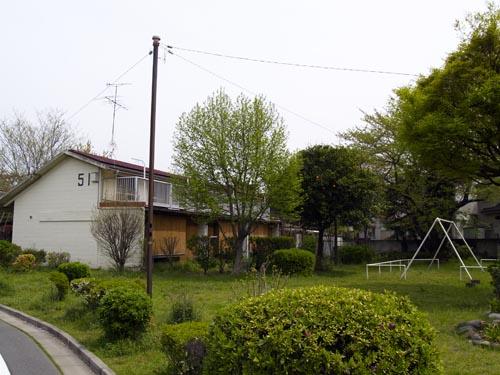阿佐ヶ谷住宅_6