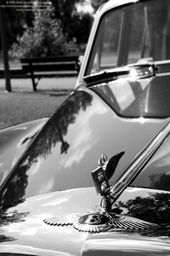1961 Bentley S2 Flying B