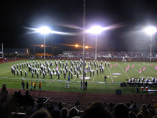 HS Marching Band