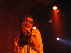 Jamie Lidell @ Metro, Chicago 10/8/08
