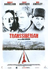 Transsiberian cartel película