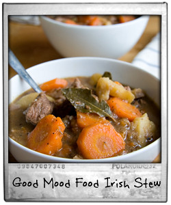 Good Mood Food Irish Stew