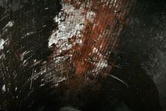 Sandsend Tunnel stalactites