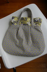 Frenchy Bag by Amy Butler