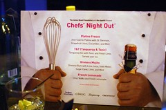 Chefs' Night Out