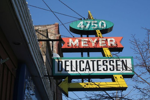 Meyer Delicatessen
