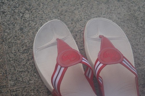 My FItFlops