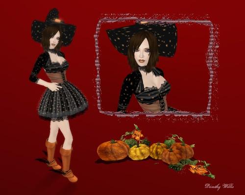 halloween ^^