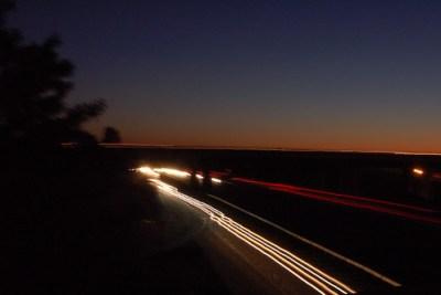 I-85 Morning Traffic
