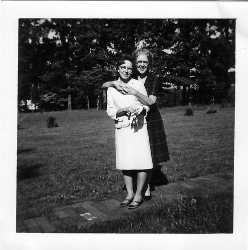 Mom with Aunt Marguerite.jpg