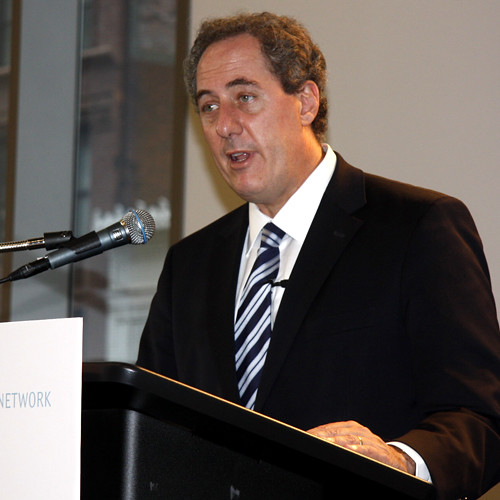 Michael Froman, photo: Flickr