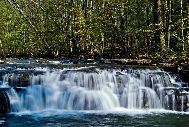 Great Gully Falls