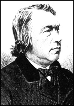 Charles Mackay Image