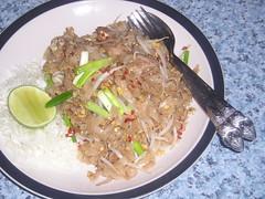 Da's Pad Thai