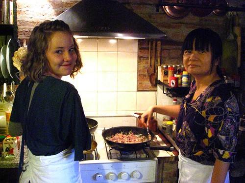 Adrogué - Jordan and Lorraine