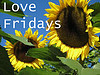 We love fridays! Play along!