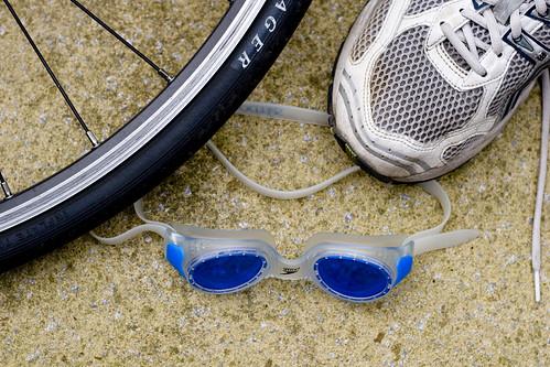 216 - triathlon training