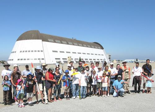 Rockets at NASA