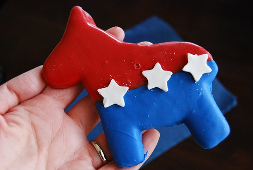 Political cookie