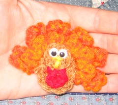 crochet turkey 008