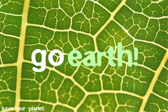 go earth!
