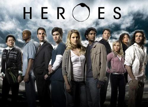 Promoción de Heroes