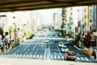 Kyoto en Miniatura (by RayPG)