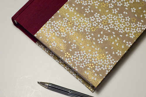 patterns (by bookgrl)