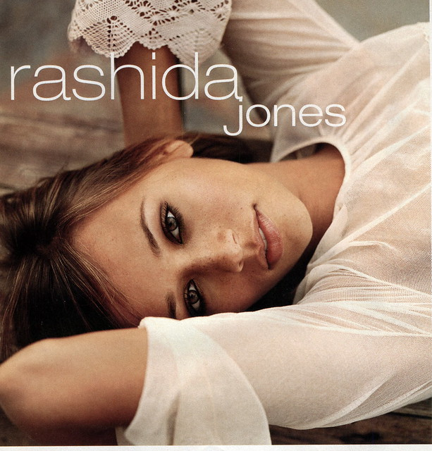 Rashida Jones: The Office