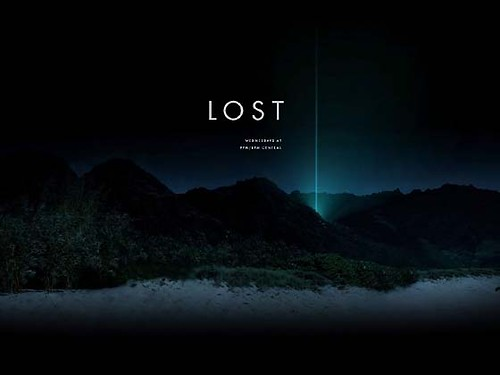 Lost cuarta temporada