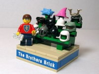 The Brothers Brick vignette
