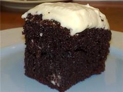 Gerrie's chocolate cake