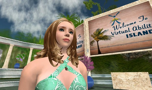 Virtual Abilities Grand Opening: