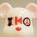 20081003 : Be@rbrick Kinetics 5th Anniversary