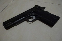 western arms colt 1911 government SWAT II