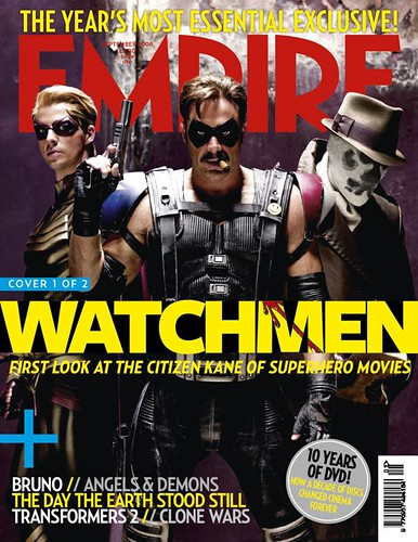 watchmen empire por ti.