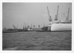 Southampton, 1966 Seaman's Strike