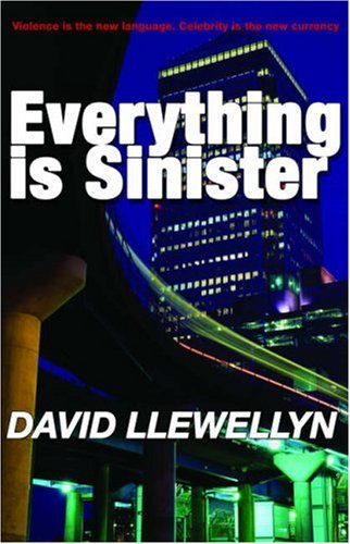 Everything is Sinister cover