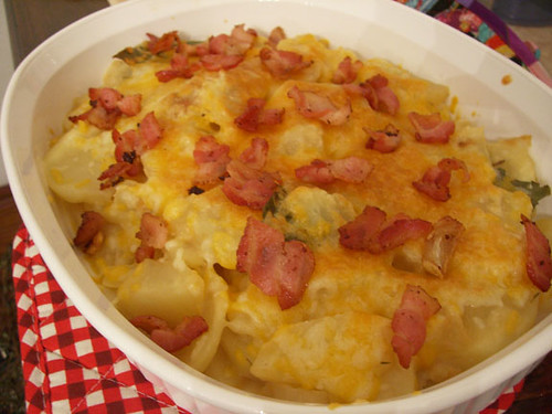potatoe casserole