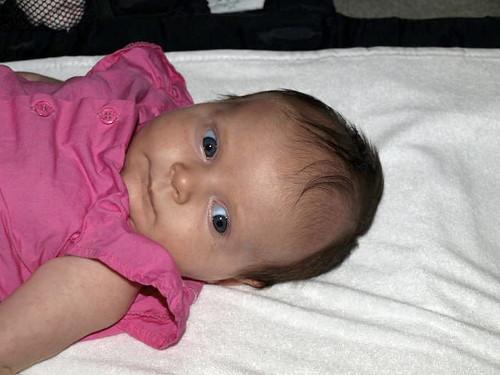 Cousin Olivia