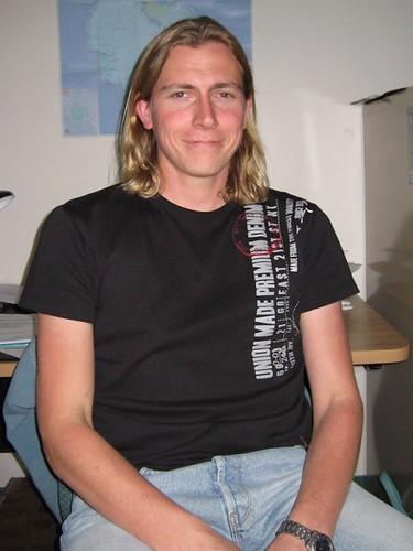 Uffe Nielsen