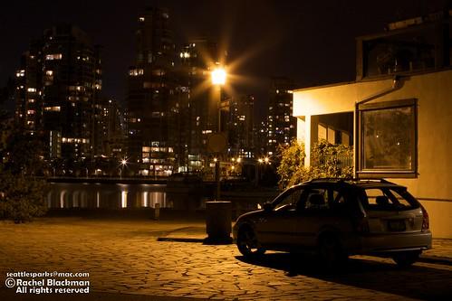 Car by Night