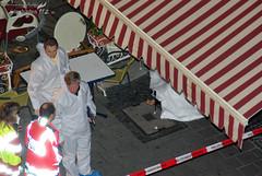 Schießerei in Rüsselsheim 12.08.08